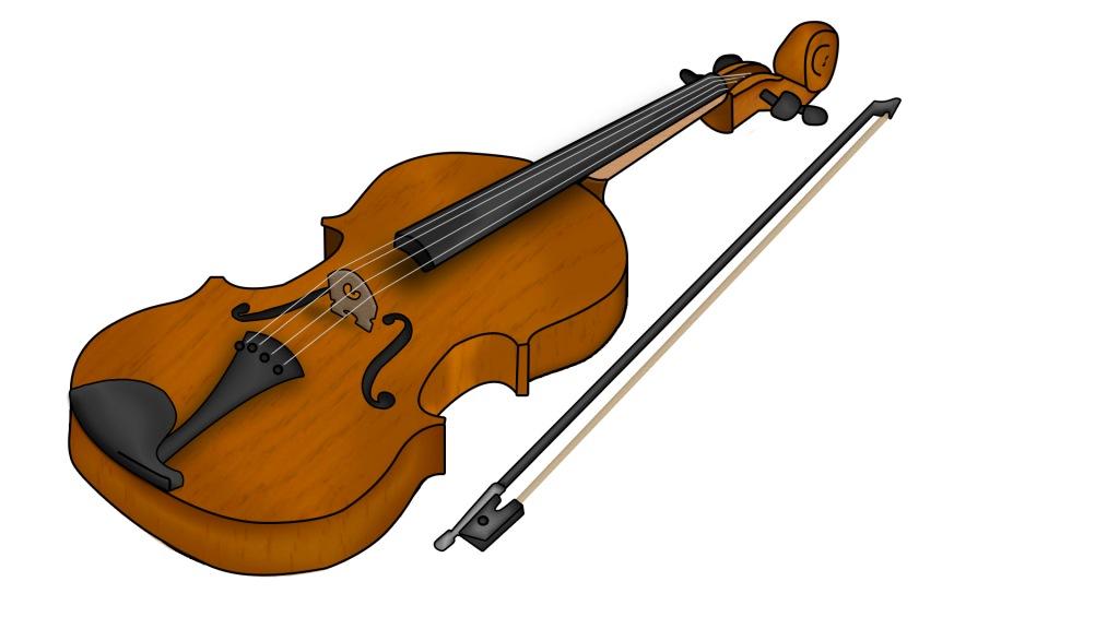 Vector Concept - Violin