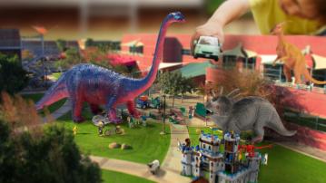 Dino University